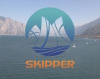 Skipper il mondo a vela